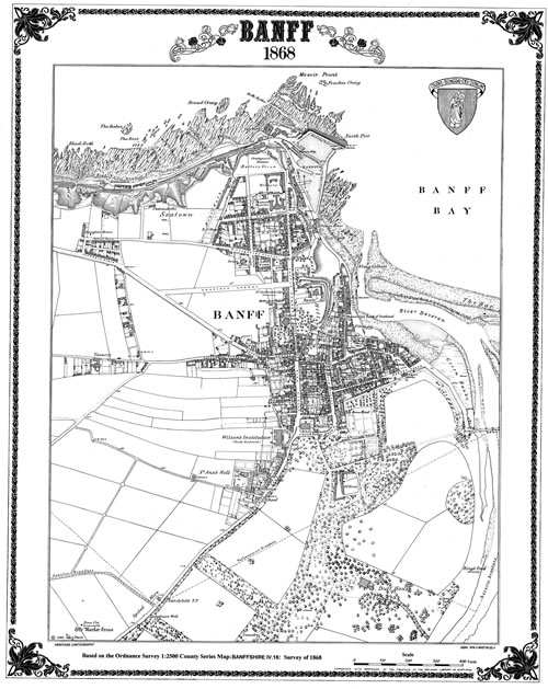 Heritage Cartography - Victorian Town and Village Maps